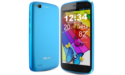 Blu Life One and Blu Life Play Coming to India in July