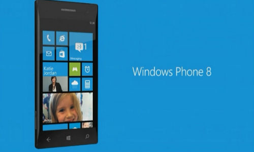 Microsoft Shows Up Windows Phone 8 GDR2 Update Features
