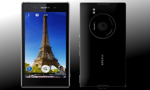 Sony To Release Honami i1 Mini on September 4 ?