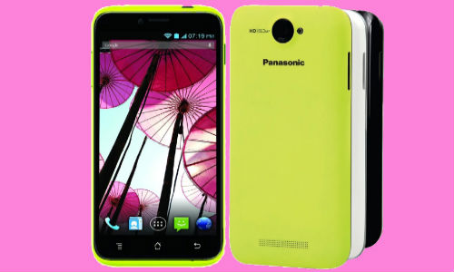 Panasonic P11 Pre Order Begins While T11 Gets a Coming Soon Tag