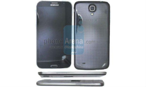 Samsung Galaxy Mega 6.3 Dual SIM Variant Coming in the Market Soon ?