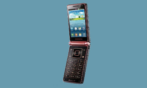 Samsung Galaxy Folder: Nostalgic Flip Phone Tipped for August Launch