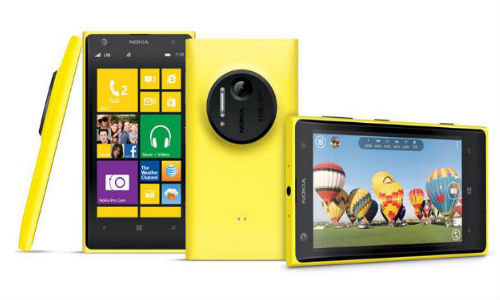 Nokia Lumia 1020 gets Listed on India Website as Coming Soon