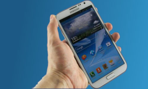 Samsung to Announce Snapdragon 800 Ducked Galaxy S4 at IFA Berlin 2013