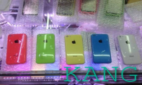 Apple iPhone Lite Suspected To Come In Two Versions
