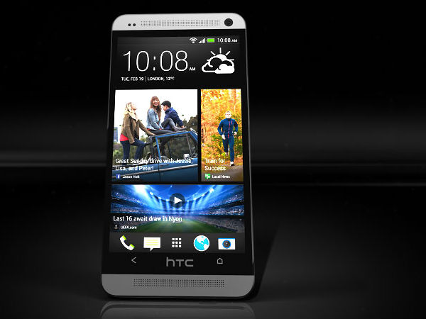 HTC One Specs and Price