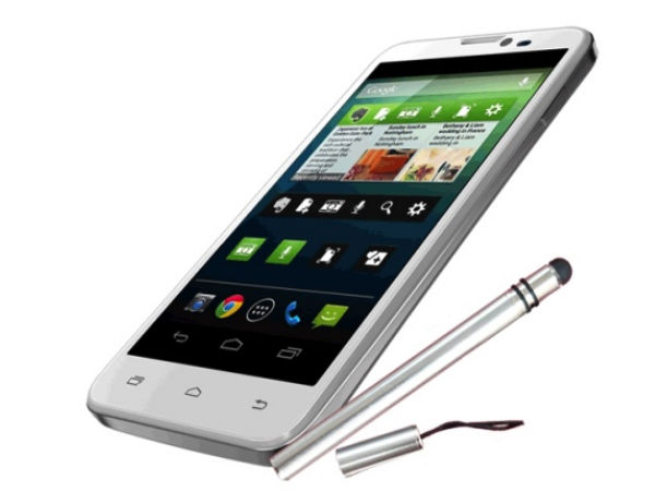 Micromax Canvas Doodle A111 Specs and Price
