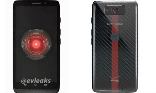 Motorola Droid Ultra Maxx : Kevlar Body Exposed Ahead of Launch