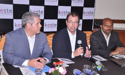 Keste To Expand Its Operations in India To Serve Asia Pacific Region