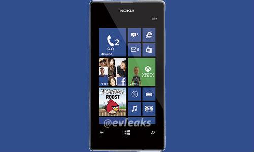 Nokia Lumia 521: First MetroPCS WP8 Phone Coming Soon