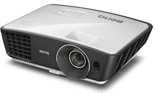 BenQ Has Launched W750 3D Projector In India At Rs. 60000
