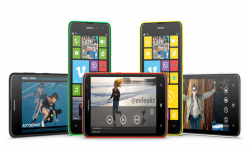 Nokia Lumia 625: Is it a Replica Successor of Lumia 520?