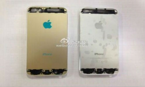 iPhone 5S Coming Later This Year; iPhone Lite and iPad 5 in September