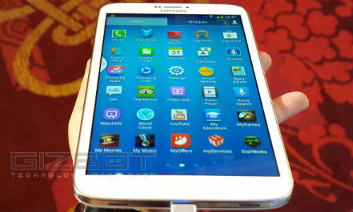Samsung Tab 3: Week Old Tablets Sell at Lower Price Online