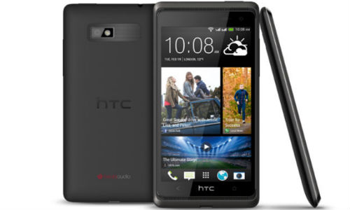 HTC Desire 600 Now Available for Buying At Rs 26,860 in India