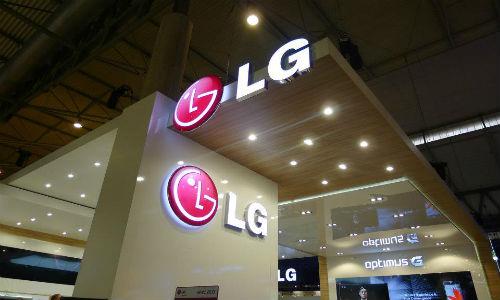 LG To Make Triple-SIM Smartphone In Partnership With MediaTek