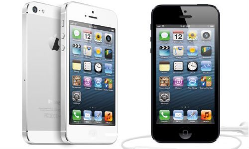 Apple To Discontinue iPhone 5 for iPhone Lite and iPhone 5S