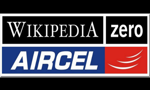 Aircel To Offer Free Wikipedia Access To Mobile Users