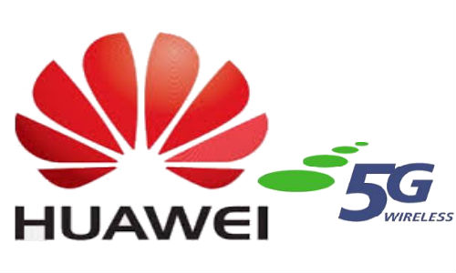5G Networks From Huawei Likely to Be Commercially Available by 2020