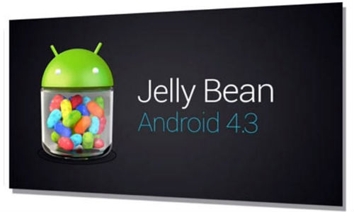 Sony Xperia Series: To Receive First Android 4.3 Jelly Bean Update