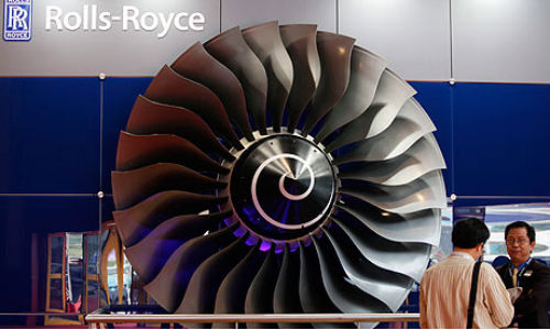 Rolls-Royce launches India Open Innovation Pilot Program