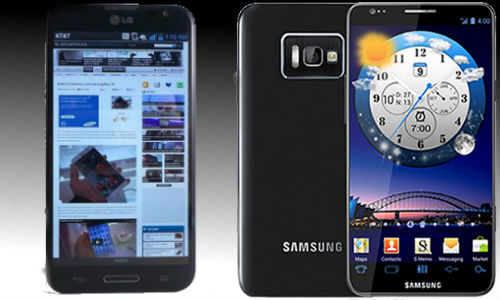 Samsung to Launch SM-P900, P600 Tablets and 3 Variant Of Galaxy Note 3