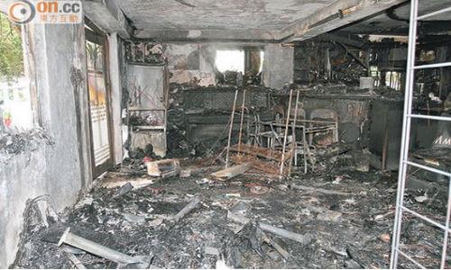 Galaxy S4 Explosion: Burns Down An Apartment In Hong Kong