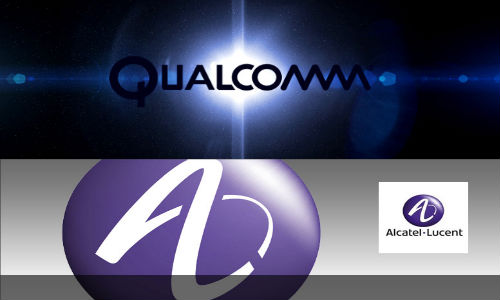 Alcatel-Lucent & Qualcomm Technologies To Develop Next-Gen Small Cells