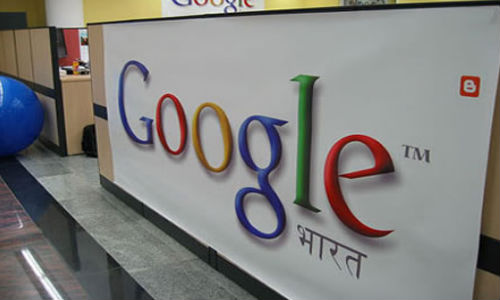 Google Announces Start Searching India Campaign For Bhopal
