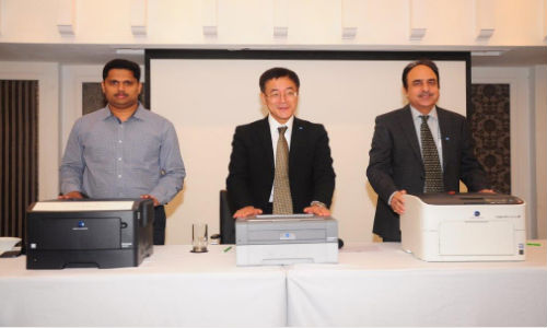 Konica Minolta Launches 7 New A4 Printers, Price Starts at Rs 5000