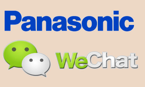 Panasonic Join WeChat To Offer Preloaded App On Upcoming Smartphones