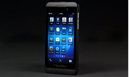BlackBerry India Introduces Z10 Exchange Offer Scheme to Boost Sales