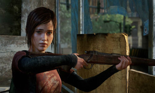The Last Of Us - Review