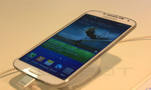 Galaxy S4 Benchmark Results Controversy Brings Negative Publicity