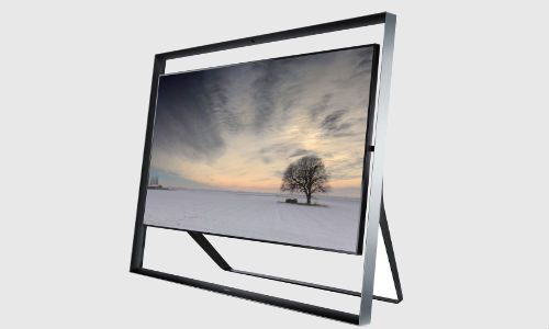Samsung LED UHD TV UA85S9AR Launched in India At Rs 24,99999