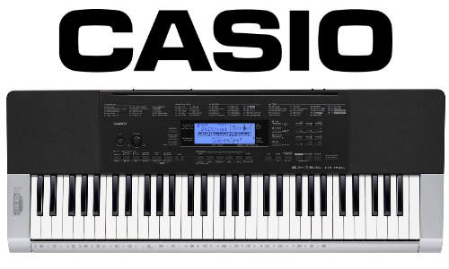 Casio CTK-850IN: 5 Octave Keyboard Launched at Rs 12,495
