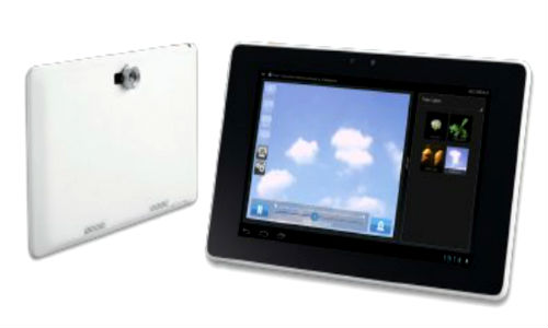 Intel Launches Atom Based Android Tablets With Education Software