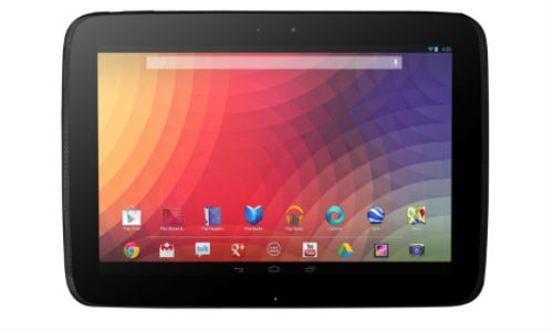 Google to Choose Asus Over Samsung for Nexus 10 2?