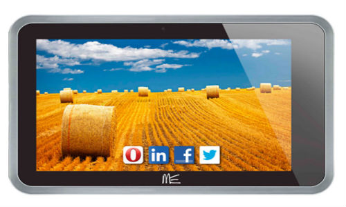 HCL ME Connect 3G 2.0 Voice Calling Tablet Launched at Rs 11,599