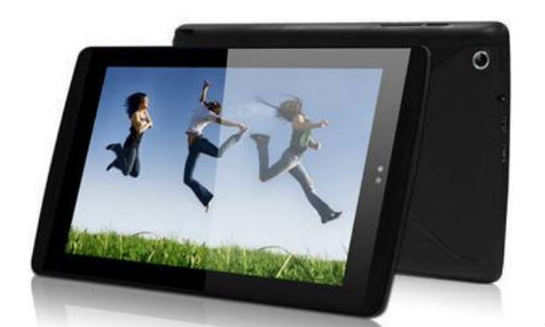 Nvidia's Own Tegra Tabs with Tegra 4 Chipset Coming Against Nexus 7