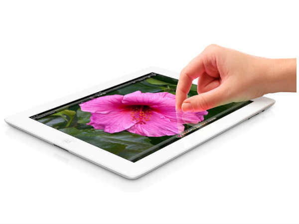 Category: Tablets