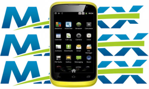 Maxx Mobile Launches 15 New Mobile Phones in India