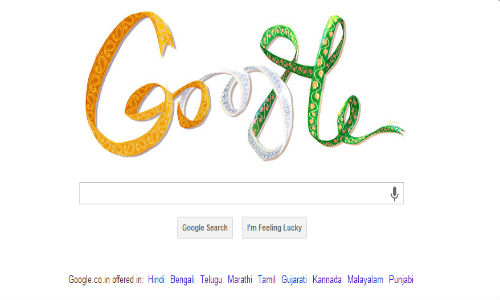 Google Independence Day Doodle, Special Offers on Smartphones and More