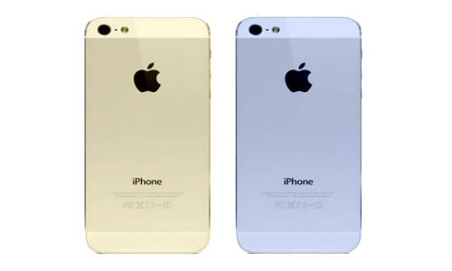 Apple iPhone 5S Tipped to Sport 128GB of Storage
