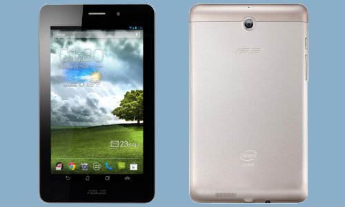 Asus FonePad HD 7 and 2 Variants of MeMO Pad HD: Specs Leaked