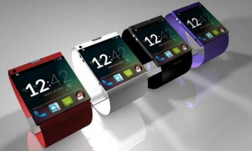 LG Exec: Apple, Samsung And We Are Also Working On A Smartwatch