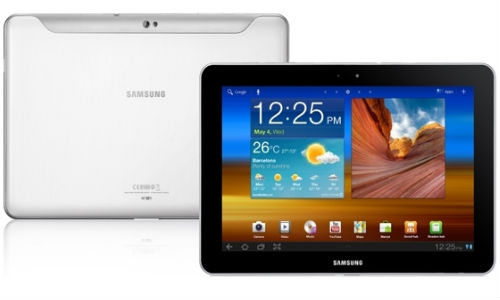 Samsung 12 Inch Tablet Leaks Again, Reportedly Coming in October 2013