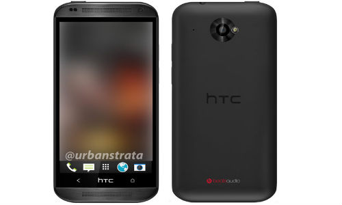 HTC Zara: Alleged Press Shot, Specifications and Release Date Leak