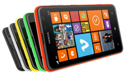 Nokia Lumia 625 With 4.7 inch Display Up for Pre-Orders at Rs 19,499