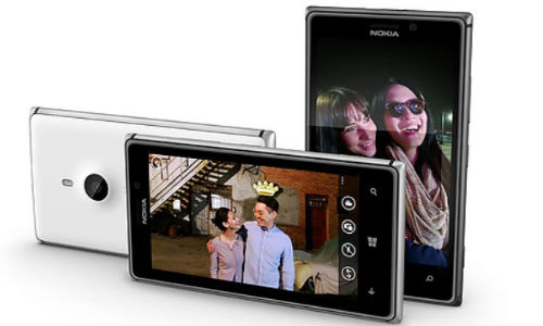 Nokia Lumia 925 Now Available with Free Sennheiser Headset at Rs 33489